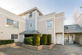 "Main Photo: 10 7184 STRIDE Avenue in Burnaby: Edmonds BE Townhouse for sale in ""THE KENSINGTON"" (Burnaby East)  : MLS®# R2354837"