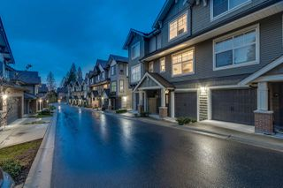 "Photo 19: 17 3470 HIGHLAND Drive in Coquitlam: Burke Mountain Townhouse for sale in ""BRIDLEWOOD"" : MLS®# R2355700"
