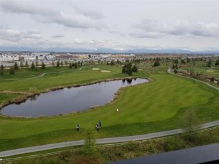 "Photo 2: 611 5011 SPRINGS Boulevard in Tsawwassen: Cliff Drive Condo for sale in ""TSAWWASSEN SPRINGS"" : MLS®# R2357291"