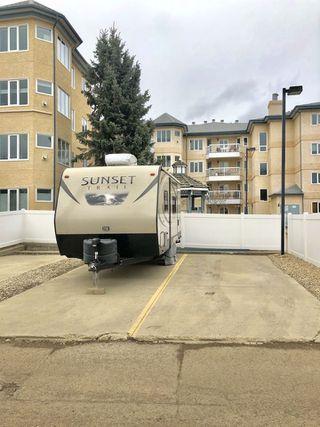 Photo 30: 313 10610 76 Street in Edmonton: Zone 19 Condo for sale : MLS®# E4152056
