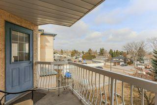 Photo 24: 313 10610 76 Street in Edmonton: Zone 19 Condo for sale : MLS®# E4152056