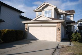 Main Photo: 13812 149 Avenue in Edmonton: Zone 27 House for sale : MLS®# E4152206