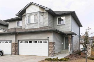 Main Photo: 208 41 SUMMERWOOD Boulevard: Sherwood Park House Half Duplex for sale : MLS®# E4152746