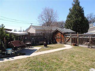 Photo 12: 1196 Dominion Street in Winnipeg: Residential for sale (5C)  : MLS®# 1909482