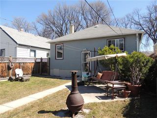 Photo 13: 1196 Dominion Street in Winnipeg: West End Residential for sale (5C)  : MLS®# 1909482