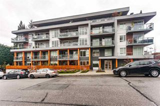 """Main Photo: 103 1327 DRAYCOTT Road in North Vancouver: Lynn Valley Condo for sale in """"Walter Place"""" : MLS®# R2361791"""