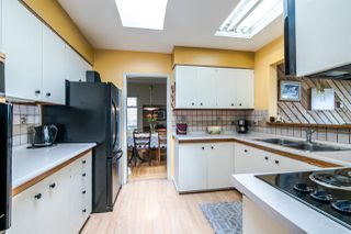 """Photo 6: 550 RICHMOND Street in New Westminster: The Heights NW House for sale in """"The Heights"""" : MLS®# R2362195"""