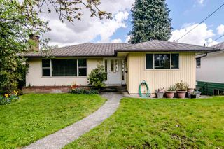 "Main Photo: 550 RICHMOND Street in New Westminster: The Heights NW House for sale in ""The Heights"" : MLS®# R2362195"
