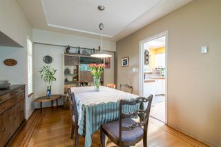 """Photo 4: 550 RICHMOND Street in New Westminster: The Heights NW House for sale in """"The Heights"""" : MLS®# R2362195"""