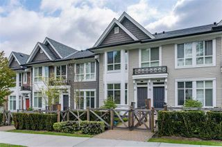 Main Photo: 37 14433 60 Avenue in Surrey: Sullivan Station Townhouse for sale : MLS®# R2363271