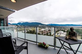 "Photo 6: 3209 1188 PINETREE Way in Coquitlam: North Coquitlam Condo for sale in ""M3"" : MLS®# R2363530"