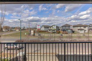 Photo 22: 215 3357 16A Avenue in Edmonton: Zone 30 Condo for sale : MLS®# E4155996