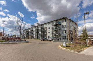 Photo 25: 215 3357 16A Avenue in Edmonton: Zone 30 Condo for sale : MLS®# E4155996
