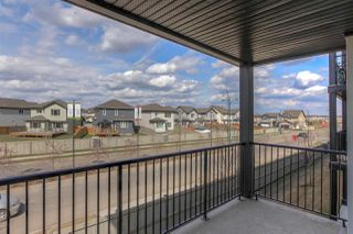 Photo 21: 215 3357 16A Avenue in Edmonton: Zone 30 Condo for sale : MLS®# E4155996