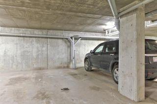 Photo 23: 215 3357 16A Avenue in Edmonton: Zone 30 Condo for sale : MLS®# E4155996