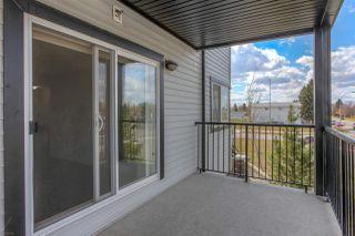 Photo 20: 215 3357 16A Avenue in Edmonton: Zone 30 Condo for sale : MLS®# E4155996