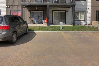 Photo 24: 215 3357 16A Avenue in Edmonton: Zone 30 Condo for sale : MLS®# E4155996
