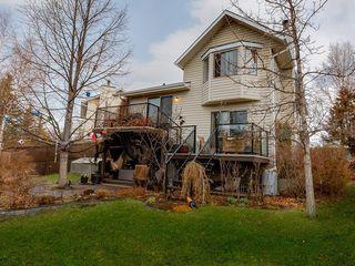 Photo 2: 216 CEDARGROVE Court SW in Calgary: Cedarbrae Detached for sale : MLS®# C4243649