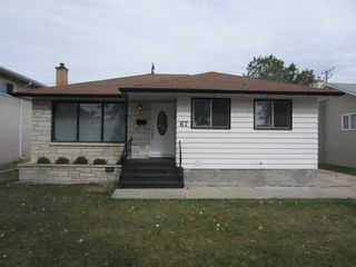 Photo 1:  in Winnipeg: Garden City House for sale ()
