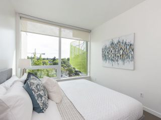 Photo 13: 708 2528 MAPLE Street in Vancouver: Kitsilano Condo for sale (Vancouver West)  : MLS®# R2373585