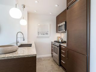 Photo 11: 708 2528 MAPLE Street in Vancouver: Kitsilano Condo for sale (Vancouver West)  : MLS®# R2373585