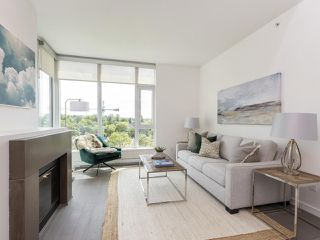 Photo 6: 708 2528 MAPLE Street in Vancouver: Kitsilano Condo for sale (Vancouver West)  : MLS®# R2373585