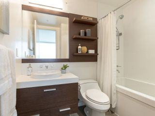 Photo 16: 708 2528 MAPLE Street in Vancouver: Kitsilano Condo for sale (Vancouver West)  : MLS®# R2373585