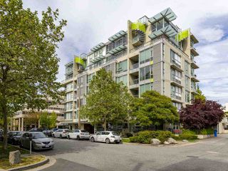 Photo 19: 708 2528 MAPLE Street in Vancouver: Kitsilano Condo for sale (Vancouver West)  : MLS®# R2373585