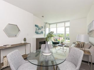 Photo 7: 708 2528 MAPLE Street in Vancouver: Kitsilano Condo for sale (Vancouver West)  : MLS®# R2373585