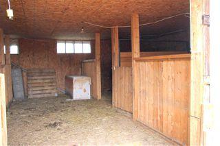 Photo 14: 43321 Twp Rd 623: Rural Bonnyville M.D. House for sale : MLS®# E4158979