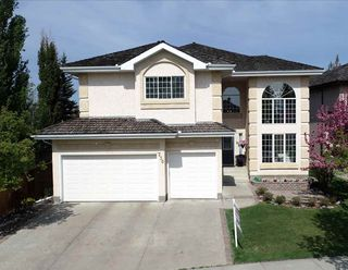 Main Photo: 730 BUTTERWORTH Drive in Edmonton: Zone 14 House for sale : MLS®# E4159239