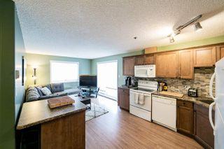 Photo 9: 108 2305 35A Avenue in Edmonton: Zone 30 Condo for sale : MLS®# E4159510