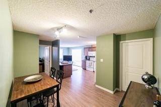 Photo 3: 108 2305 35A Avenue in Edmonton: Zone 30 Condo for sale : MLS®# E4159510