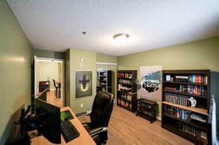 Photo 20: 108 2305 35A Avenue in Edmonton: Zone 30 Condo for sale : MLS®# E4159510