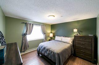Photo 21: 108 2305 35A Avenue in Edmonton: Zone 30 Condo for sale : MLS®# E4159510