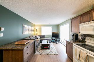 Photo 1: 108 2305 35A Avenue in Edmonton: Zone 30 Condo for sale : MLS®# E4159510