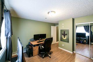Photo 19: 108 2305 35A Avenue in Edmonton: Zone 30 Condo for sale : MLS®# E4159510