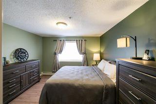 Photo 23: 108 2305 35A Avenue in Edmonton: Zone 30 Condo for sale : MLS®# E4159510