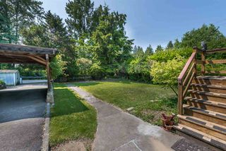 Photo 18: 361 W 19TH Street in North Vancouver: Central Lonsdale House for sale : MLS®# R2375584
