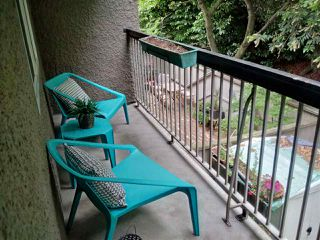 """Photo 13: 821 774 GREAT NORTHERN Way in Vancouver: Mount Pleasant VE Condo for sale in """"Pacific Terraces"""" (Vancouver East)  : MLS®# R2376107"""