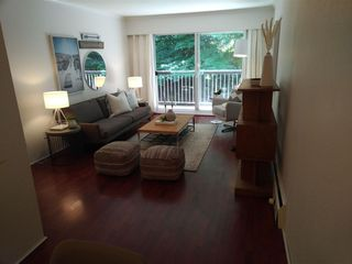 """Photo 6: 821 774 GREAT NORTHERN Way in Vancouver: Mount Pleasant VE Condo for sale in """"Pacific Terraces"""" (Vancouver East)  : MLS®# R2376107"""
