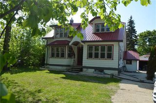 Photo 1: 5048 Henderson Highway in St Clements: Narol Residential for sale (R02)  : MLS®# 1914860