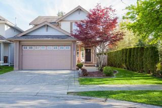 """Photo 1: 21140 81B Avenue in Langley: Willoughby Heights House for sale in """"YORKSON"""" : MLS®# R2380280"""