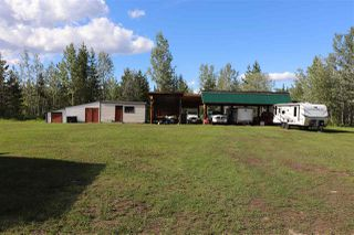 Photo 7: 12705 TELKWA COALMINE Road in Telkwa: Smithers - Rural House for sale (Smithers And Area (Zone 54))  : MLS®# R2380491