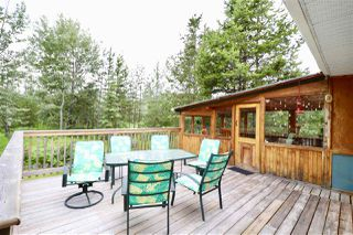 Photo 14: 12705 TELKWA COALMINE Road in Telkwa: Smithers - Rural House for sale (Smithers And Area (Zone 54))  : MLS®# R2380491