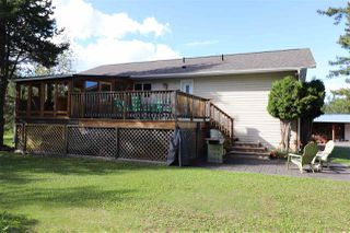 Photo 3: 12705 TELKWA COALMINE Road in Telkwa: Smithers - Rural House for sale (Smithers And Area (Zone 54))  : MLS®# R2380491
