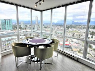 "Photo 1: 1802 13618 100 Avenue in Surrey: Whalley Condo for sale in ""INFINITY"" (North Surrey)  : MLS®# R2381748"