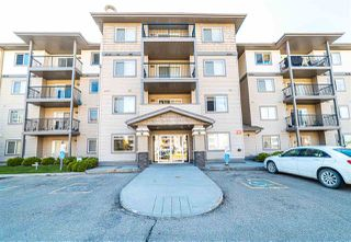 Photo 2: 104 309 Claireview Station Dr NW in Edmonton: Zone 35 Condo for sale : MLS®# E4163430