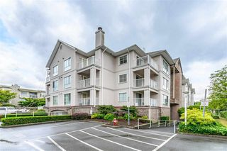 "Photo 1: 304 9951 152 Street in Surrey: Guildford Condo for sale in ""SPRING COURT"" (North Surrey)  : MLS®# R2384400"