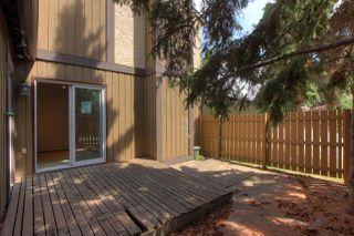 Photo 19: 7059 32 Avenue in Edmonton: Zone 29 Townhouse for sale : MLS®# E4163593